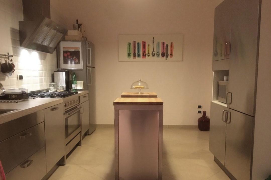 Cucine professionali a casa tua | Frankelia: Catering Equipment