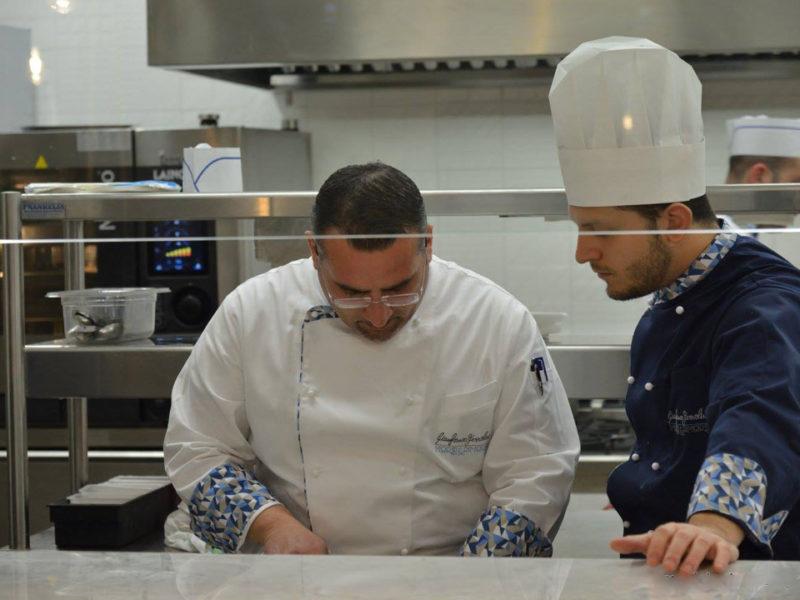 Morsi E Rimorsi - Lo Chef