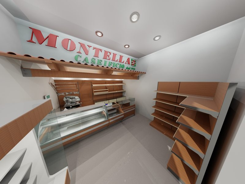 Caseificio Montella